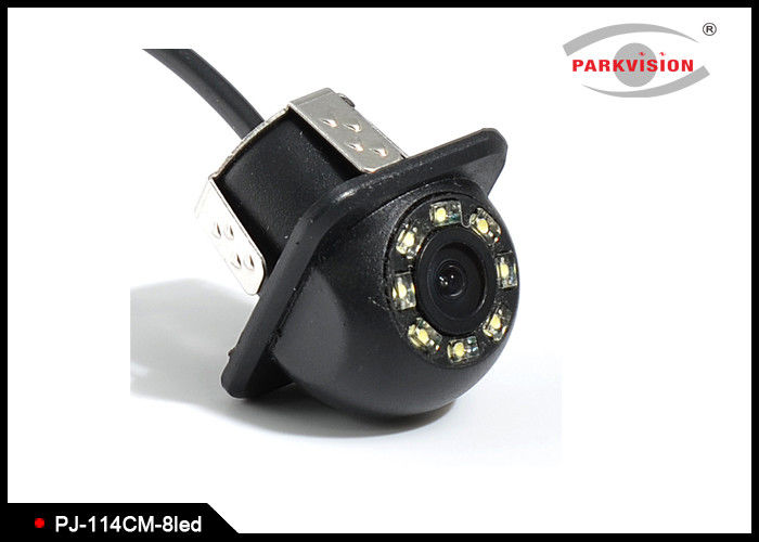 High Definition Led Reverse Camera / CCD Rear View Camera Inside Aurveillance