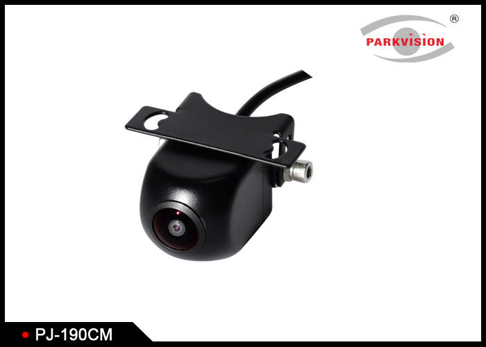 190° Diagonal Wide Angle Reverse Camera 0.2 Lux Univeral For Car Reversing Aid