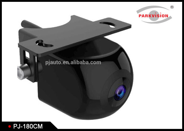 IP67 180 Degree Rear View Camera 1280 * 720 Pixels Easy To Switch Modes